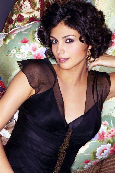 7- Malta'nın Eurovision yarışmacısı Morena